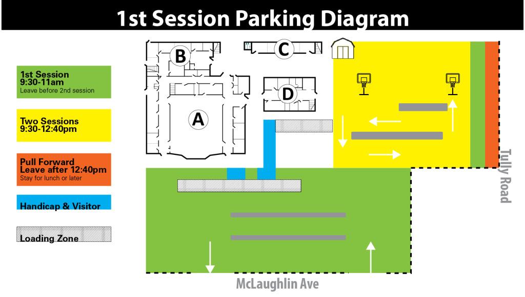 Parking diagram_1st