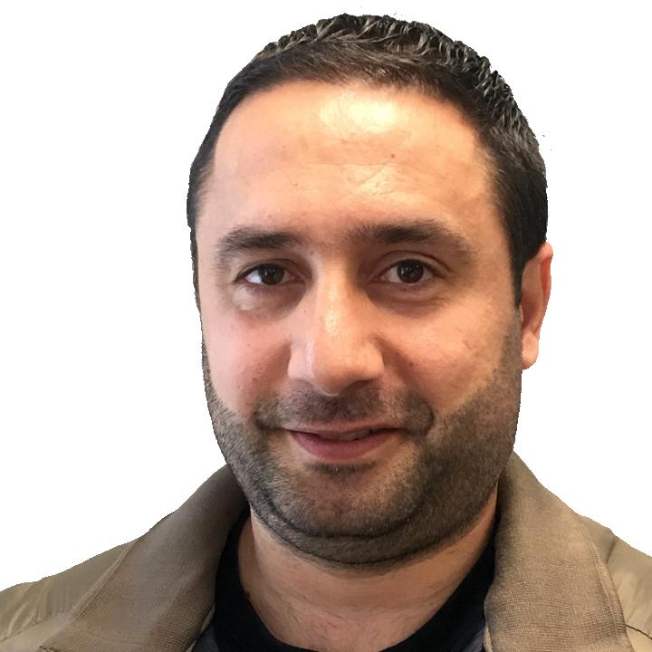 Pastor Bashar